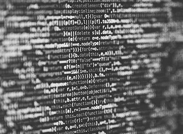data project code